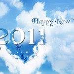 Wishing You An Amazing 2011!