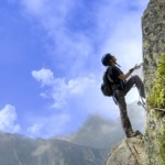 Onwards & Upwards – Climbing our Cancer Mountain
