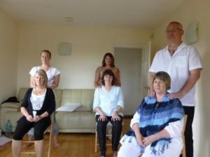 May 2011 Reiki Master Teachers