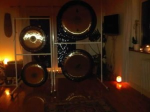 Gong/Sound Evening