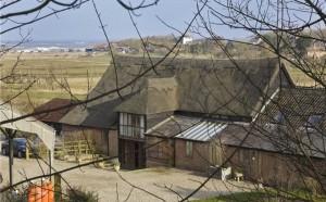 The Phoenix Centre Barn