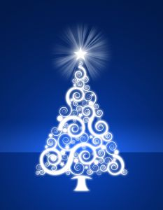Yule Christmas Tree