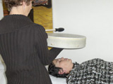 Reiki Drum Healing Practical Session